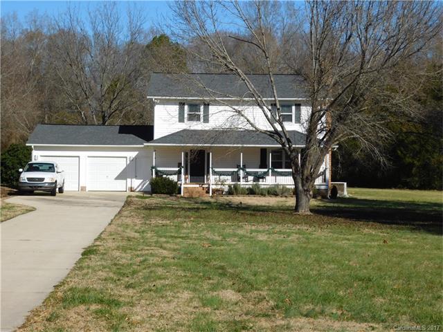 915 Gate Road, Monroe, NC 28112 (#3346066) :: The Ann Rudd Group