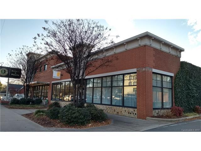 425 Statesville Avenue #101, Mooresville, NC 28115 (#3346075) :: Pridemore Properties