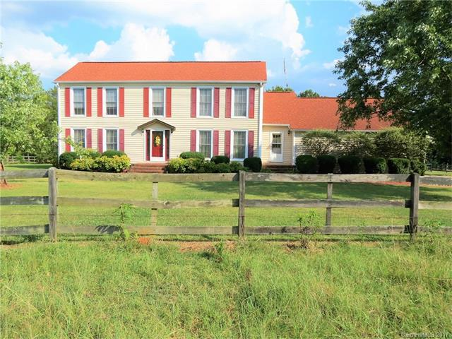 4690 Percival Road, Rock Hill, SC 29730 (#3346076) :: Southern Bell Realty