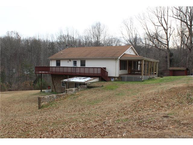 1334 Bolton Road, Catawba, NC 28609 (#3346090) :: The Andy Bovender Team