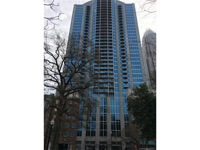 210 N Church Street #2304, Charlotte, NC 28202 (#3346096) :: Southern Bell Realty