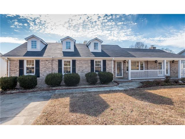 2235 Thornfield Road, Charlotte, NC 28217 (#3346113) :: LePage Johnson Realty Group, Inc.