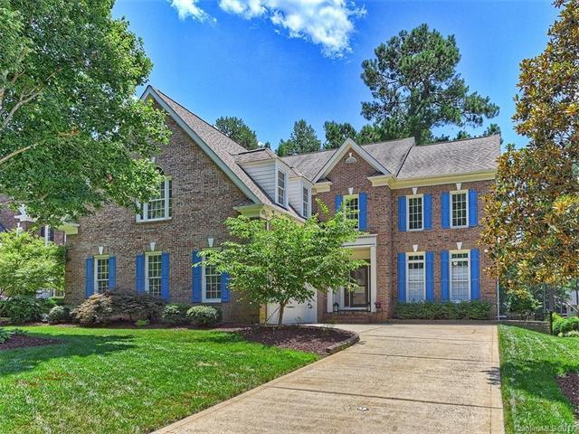 18815 Dembridge Drive, Davidson, NC 28036 (#3346137) :: Cloninger Properties