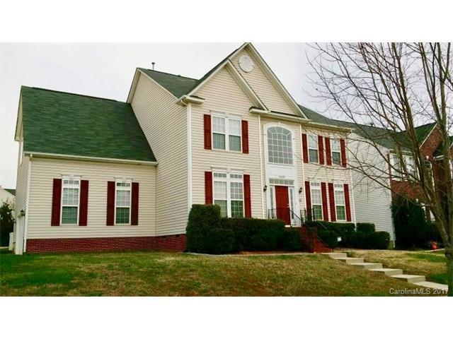 , NC 28078 :: Cloninger Properties