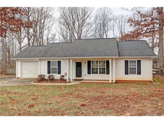 104 Stately Pines Drive, Troutman, NC 28166 (#3346151) :: Mossy Oak Properties Land and Luxury