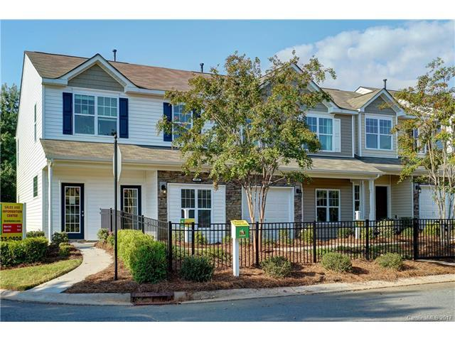 14429 Targert Lane #102, Charlotte, NC 28278 (#3346165) :: High Performance Real Estate Advisors