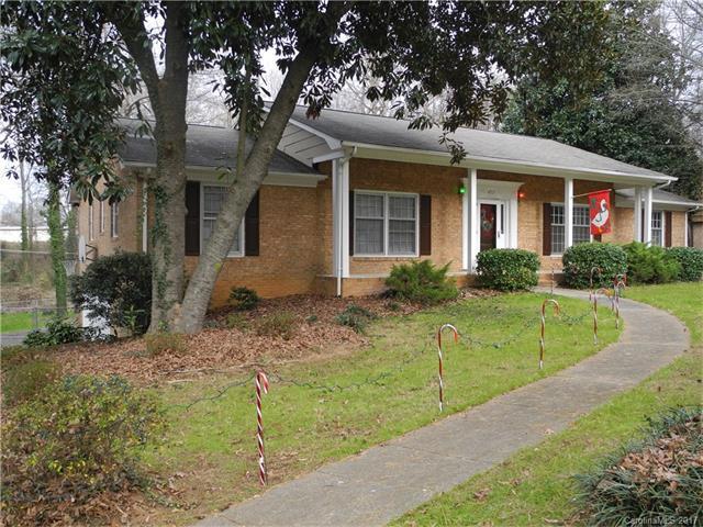 4717 Carousel Drive #13, Charlotte, NC 28212 (#3346170) :: Pridemore Properties