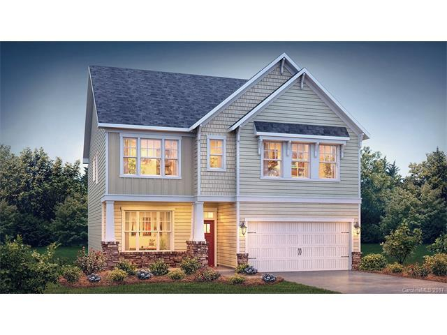 6002 Langwell Lane Lot 76, Charlotte, NC 28278 (#3346203) :: Pridemore Properties