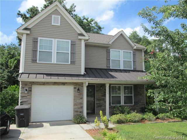 1135 Valley Street, Statesville, NC 28625 (#3346204) :: Pridemore Properties