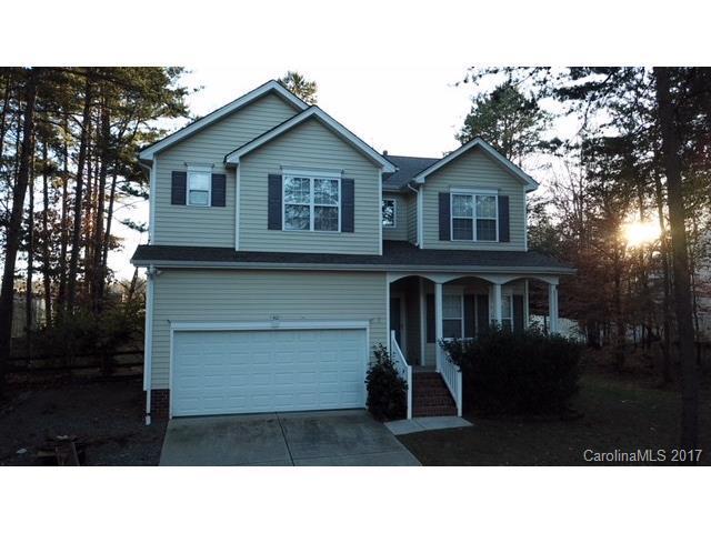 352 Brook Glen Drive, Mooresville, NC 28115 (#3346207) :: Pridemore Properties
