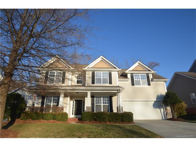 4018 Magna Lane, Indian Trail, NC 28079 (#3346220) :: Cloninger Properties