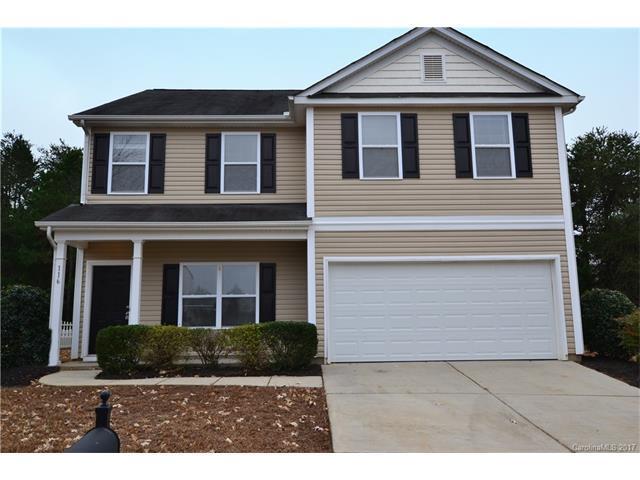 116 Ellington Drive, Mooresville, NC 28117 (#3346232) :: Exit Realty Vistas