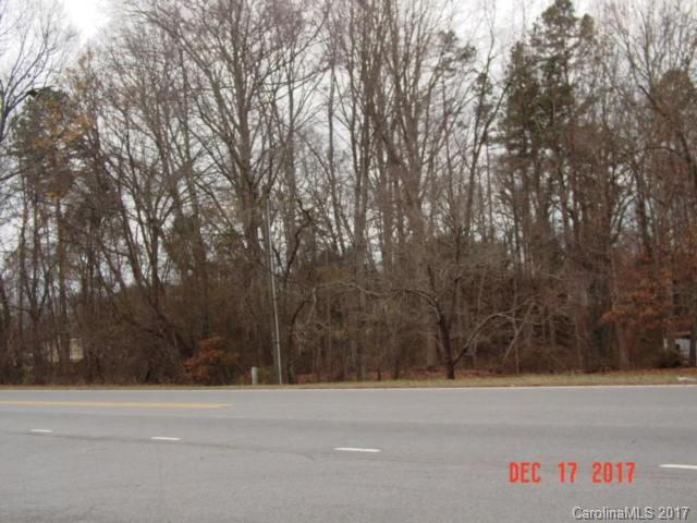 0000 Lucia Riverbend Highway #27, Stanley, NC 28164 (#3346239) :: Exit Mountain Realty