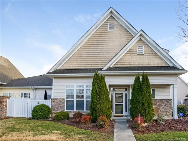 7632 Red Mulberry Way, Charlotte, NC 28273 (#3346241) :: Miller Realty Group