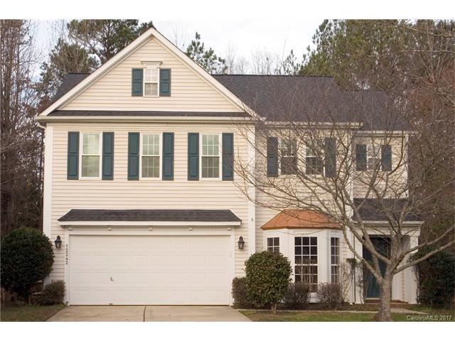 12242 Winghurst Drive, Pineville, NC 28134 (#3346275) :: Burton Real Estate Group