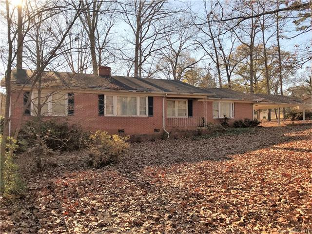 1028 Magnolia Drive, Rock Hill, SC 29730 (#3346417) :: Exit Mountain Realty
