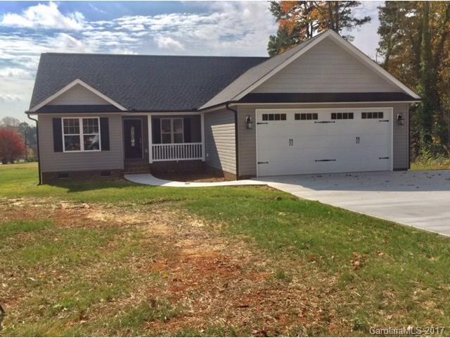 5 White Oak Circle, Salisbury, NC 28144 (#3346485) :: Exit Mountain Realty