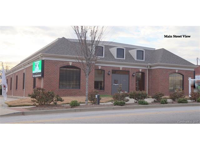 322 S Main Street, Lancaster, SC 29720 (#3346585) :: Caulder Realty and Land Co.