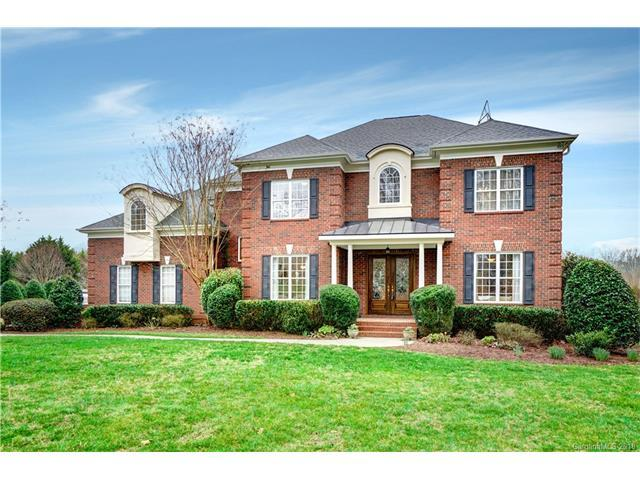 701 Beauhaven Lane, Waxhaw, NC 28173 (#3346709) :: The Ramsey Group