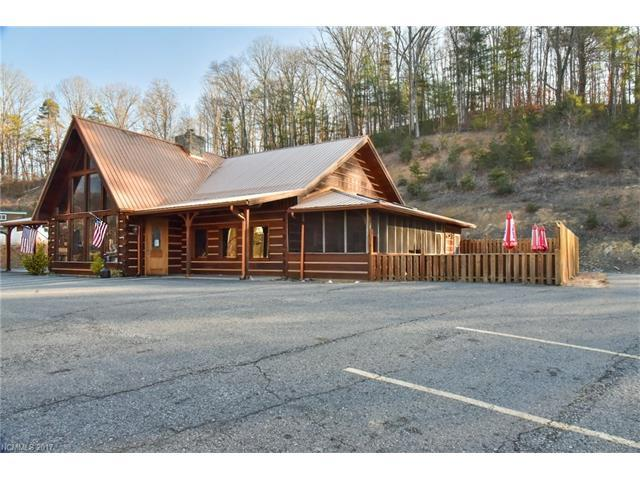 798 Walnut Creek Road, Marshall, NC 28753 (#3346761) :: Caulder Realty and Land Co.