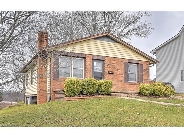 91 Congress Street, Asheville, NC 28801 (#3346777) :: Puffer Properties