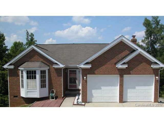 12618 Woodside Falls Road, Pineville, NC 28134 (#3346833) :: RE/MAX Executive