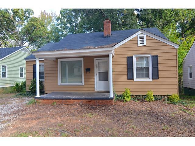 404 Keswick Avenue, Charlotte, NC 28206 (#3346871) :: LePage Johnson Realty Group, Inc.