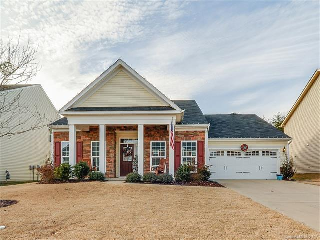 6131 Canyon Trail #324, Denver, NC 28037 (#3346883) :: Exit Mountain Realty