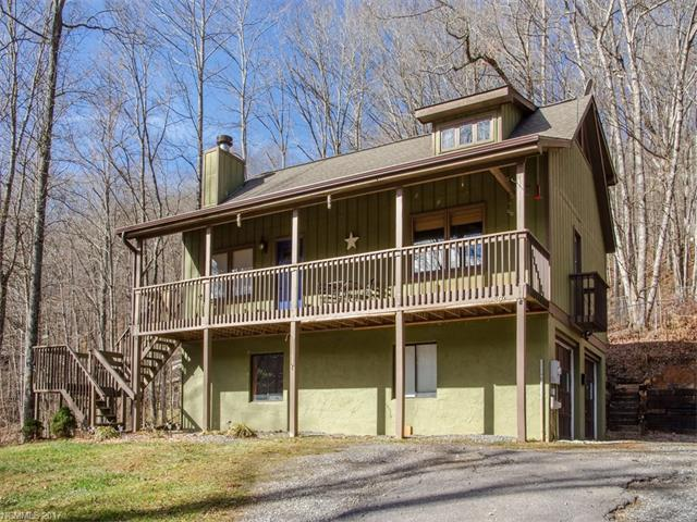 369 Fern Trail, Waynesville, NC 28786 (#3346940) :: Stephen Cooley Real Estate Group
