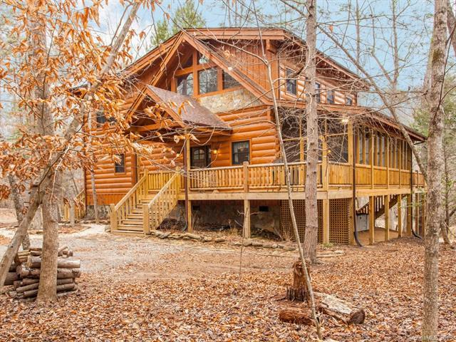 134 Night Owls Terrace 355 & 357, Lake Lure, NC 28746 (#3346985) :: Stephen Cooley Real Estate Group