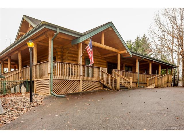 776 Willow Lake Drive, Rutherfordton, NC 28139 (#3347004) :: Exit Mountain Realty