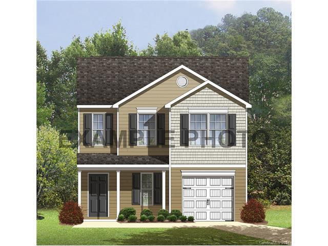 5909 Natick Drive #22, Charlotte, NC 28214 (#3347091) :: High Performance Real Estate Advisors