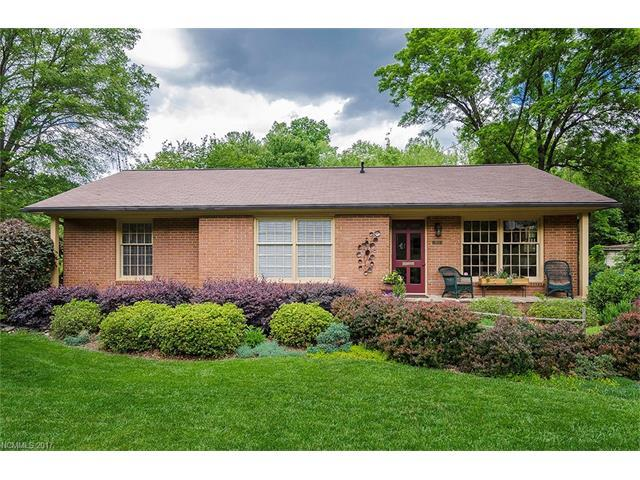 4923 Greenbrook Drive, Charlotte, NC 28205 (#3347103) :: David Hoffman Group