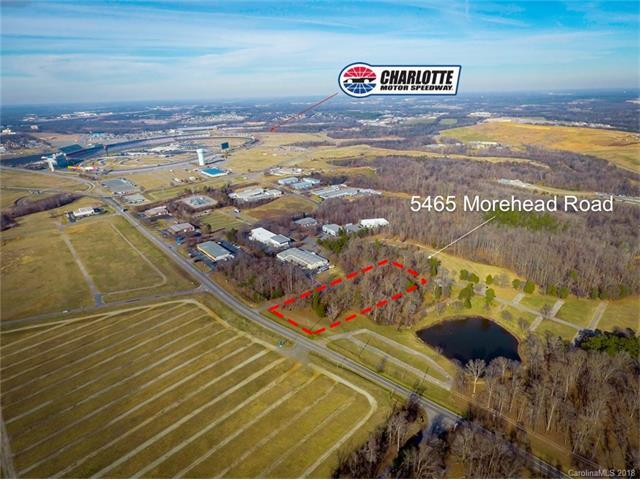 5465 Morehead Road, Harrisburg, NC 28075 (#3347110) :: Odell Realty Group