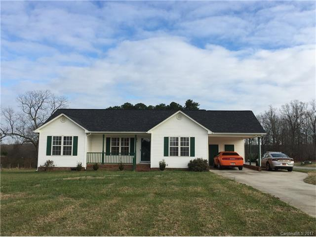 940 Saint Marks Church Road #3, Cherryville, NC 28021 (#3347257) :: Exit Mountain Realty