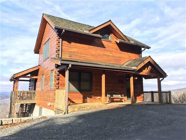 135 Slope Terrace 50/51, Mars Hill, NC 28754 (#3347365) :: LePage Johnson Realty Group, LLC