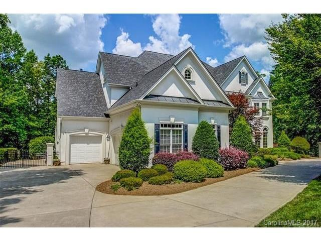 1040 Seminole Drive, Waxhaw, NC 28173 (#3347408) :: Stephen Cooley Real Estate Group