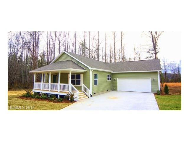 76 Northwoods Trail, Hendersonville, NC 28792 (#3347487) :: Exit Mountain Realty