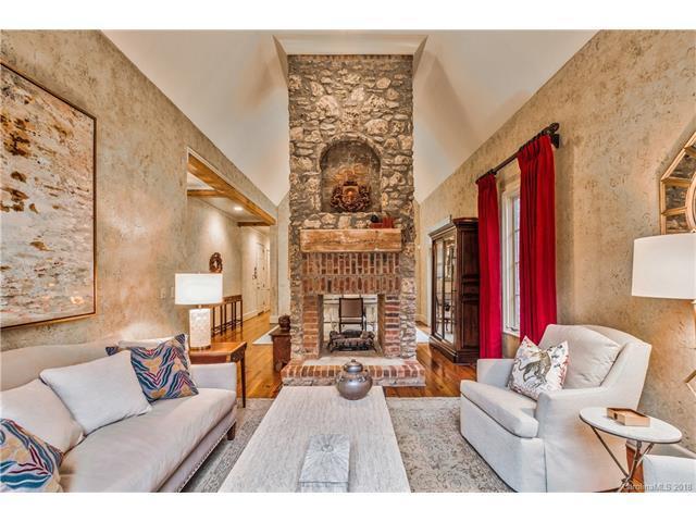 2415 La Maison Drive, Charlotte, NC 28226 (#3347500) :: Charlotte's Finest Properties