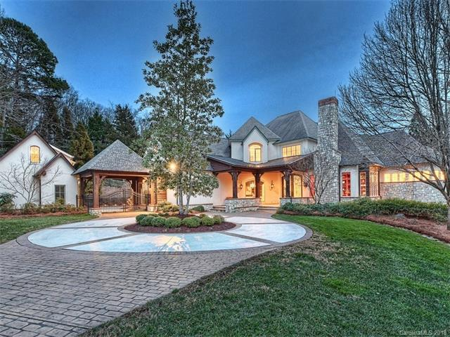 6211 Glynmoor Lakes Drive, Charlotte, NC 28277 (#3347571) :: The Ramsey Group