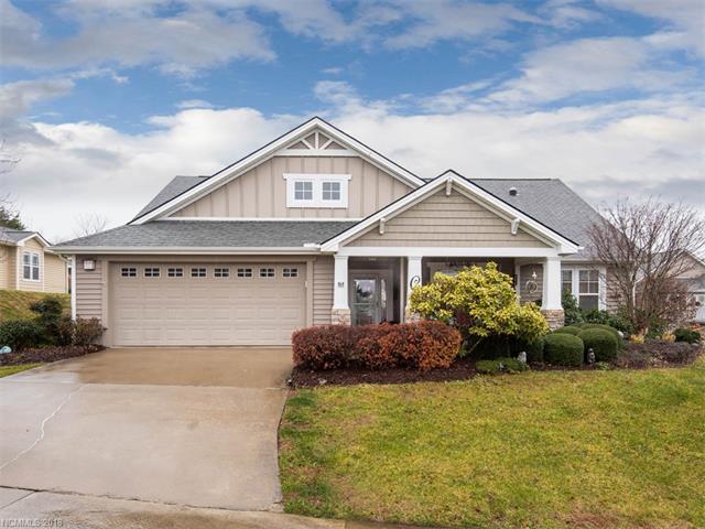 75 Winter Wren Circle, Hendersonville, NC 28792 (#3347637) :: Miller Realty Group