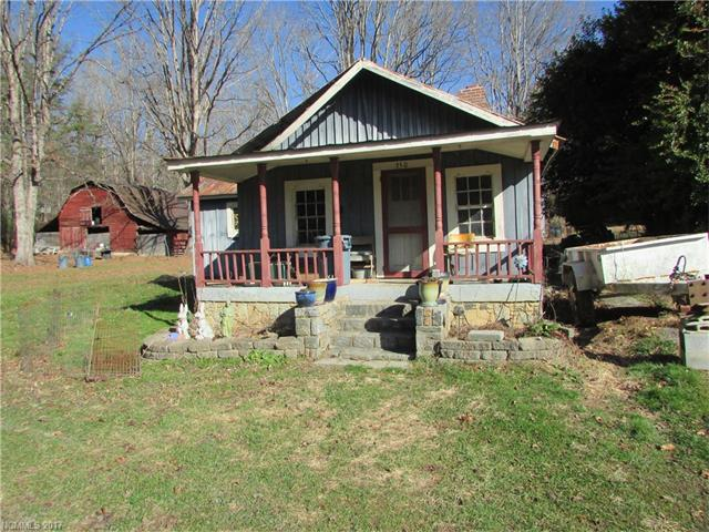 352 Stoney Mountain Road, Hendersonville, NC 28791 (#3347652) :: Exit Mountain Realty