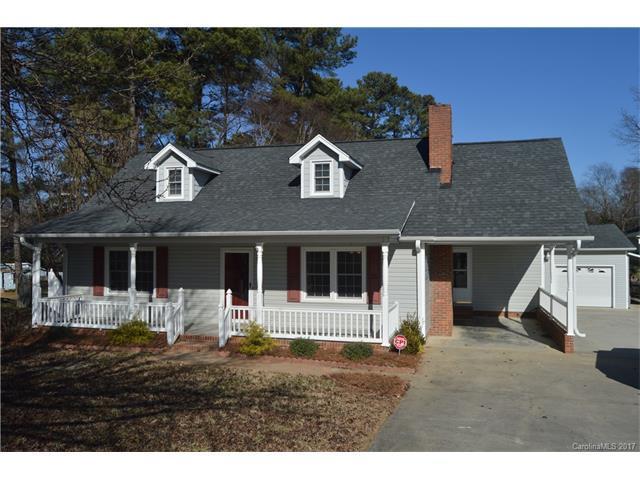 1340 Neal Hawkins Road, Gastonia, NC 28056 (#3347709) :: Exit Realty Vistas