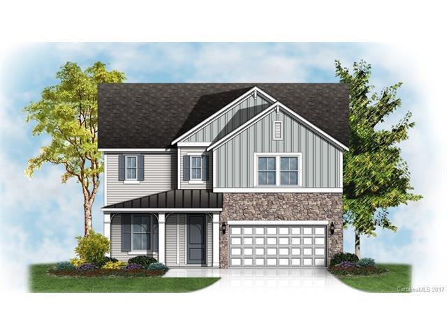 9527 Hightower Oak Street #81, Huntersville, NC 28078 (#3347833) :: Exit Realty Vistas