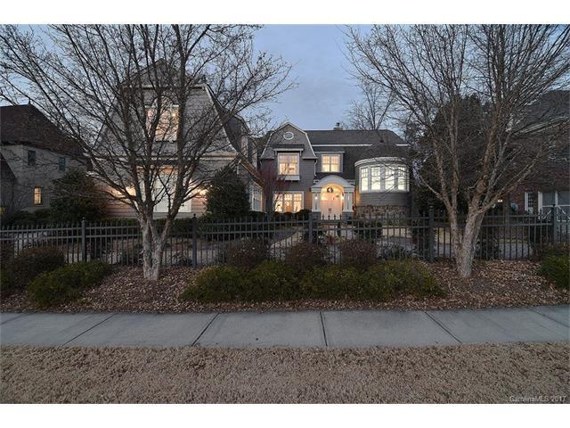 13801 Grand Palisades Parkway, Charlotte, NC 28278 (#3347901) :: Charlotte's Finest Properties