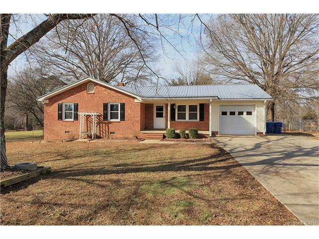 1100 Hess Road, Concord, NC 28025 (#3347905) :: The Sarver Group