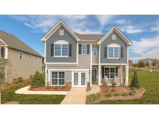 2380 Palmdale Walk Drive #29, Fort Mill, SC 29708 (#3347915) :: Exit Mountain Realty