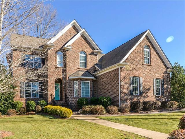 3009 Kilbeggan Drive, Lake Wylie, SC 29710 (#3347934) :: RE/MAX Executive