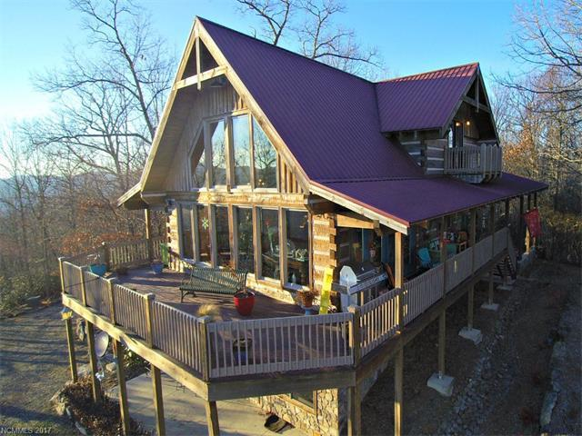 1783 W Cliff Road, Cullowhee, NC 28723 (#3347964) :: Stephen Cooley Real Estate Group