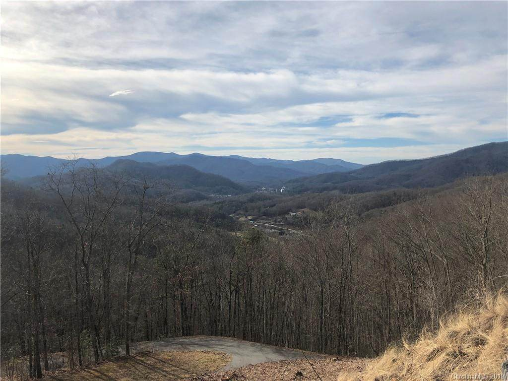 Tr 1 & 8 Hawks Shadow Trail 1 And 8, Sylva, NC 28779 (#3347979) :: LePage Johnson Realty Group, LLC